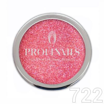 Profinails Candy Aurora Powder 1g 722 Pink