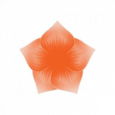 Akrilfesték 040 Neon Orange Perfect Nails