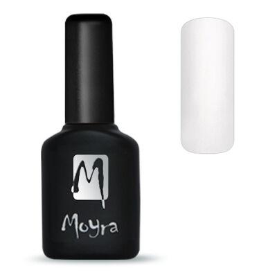 Moyra lakkzselé 001 French white