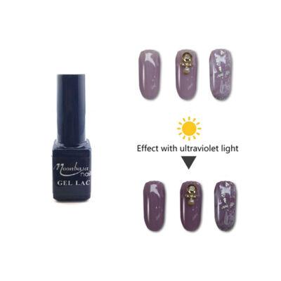 Moonbasanails Light Effect lakkzselé 435