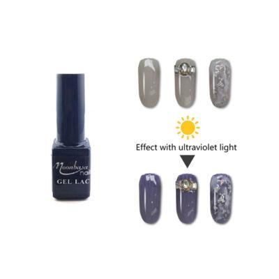 Moonbasanails Light Effect lakkzselé 438