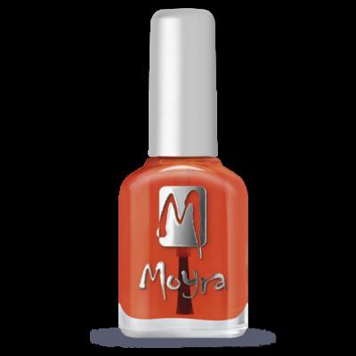 Moyra Ecsetes körömbőrápoló olaj Cseresznye 12ml