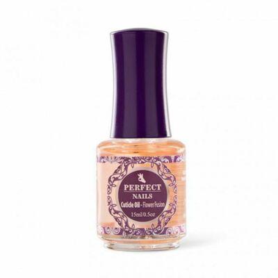Perfect Nails Körömápoló olaj 15ml Flower Fusion