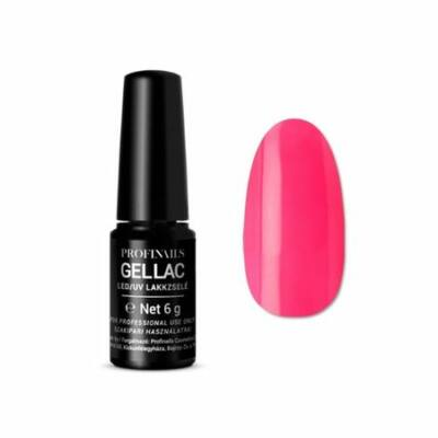 Profinails UV/LED gèllakk No 011 Barbie rózsaszín