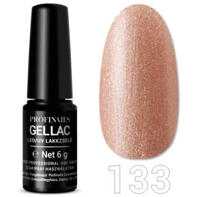 Profinails UV/LED géllakk No 133