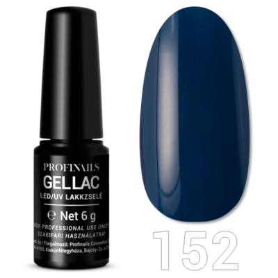 Profinails UV/LED gèllakk No 152