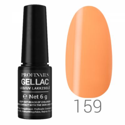 Profinails UV/LED géllakk No 159