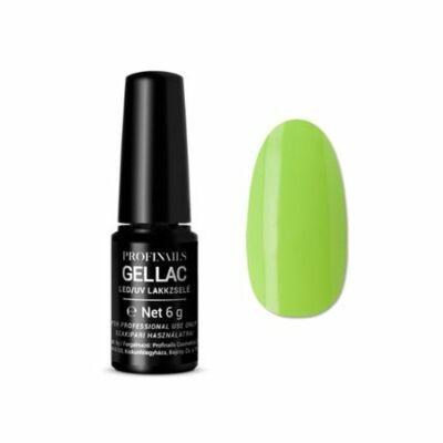 Profinails UV/LED gèllakk No 42 Liba zöld