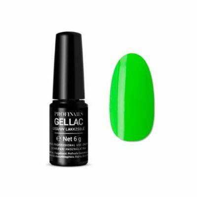Profinails UV/LED gèllakk No 43 Neon zöld