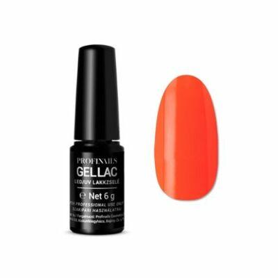 Profinails UV/LED gèllakk No 45  Neon narancs