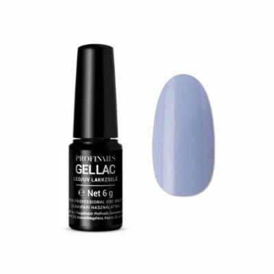 Profinails UV/LED gèllakk No 58 Világos lila