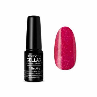 Profinails UV/LED gèllakk No 93 Nagyon csillámos pink