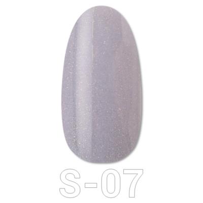 Profinails UV/LED géllakk Glimmer Shine 6gr S-07