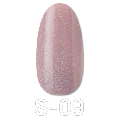Profinails UV/LED géllakk Glimmer Shine 6gr S-09