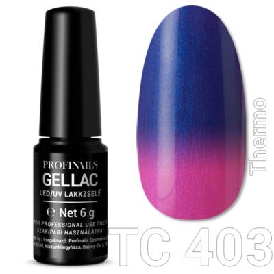 Profinails UV/LED Thermo gèllakk No 403