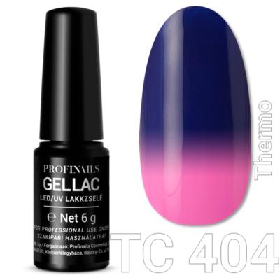Profinails UV/LED Thermo gèllakk No 404